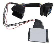 TV DVD FREE immagine video attivazione Professional navigazione navi CCC per BMW
