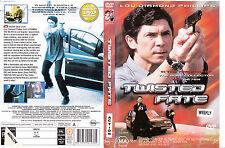 Twisted Fate-2002-Lou Diamond Phillips-Movie-DVD