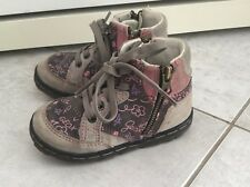 chaussures GEOX   fille p-22