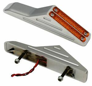 Pro-One Viper LED Turn Signals (400810)
