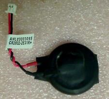 Original Cmos Bios Batterie CR2032-2E31R+ HP dv9000 dv9243ea