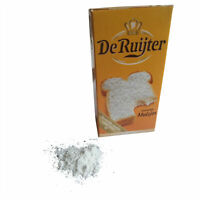 Ground Anise Seed | De Ruijter | White Ground Sugared Anise | 8.11 Ounce Total