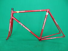 Presto NJS Keirin Frame Set Track Bike Fixie Kaisei 8630 019 Tubing 52.5cm