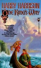 One King's Way (Hammer and the Cross)-ExLibrary