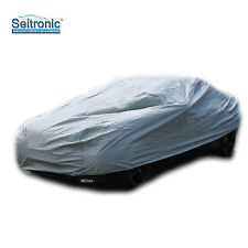 Auto Vollgarage Ganzgarage für alle Fahrzeuge Größe L, Autoabdeckung Autoplane