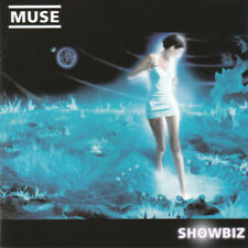 Muse CD Showbiz - Europe (M/M)