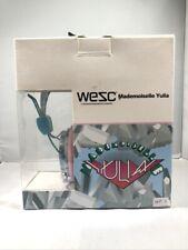WESC Mademoiselle Yulia Premium On Ear Headphones Unisex iPhone Brand New In Box