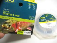 Rio In Touch Deep Wf4S5 fly fishing line new in box