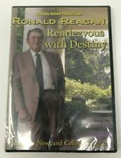 Ronald Reagan Rendezvous with Destiny DVD Hosted by Newt & Callista Gingrich