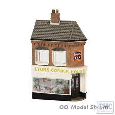 42-243 Scenecraft N Gauge Low Relief Lyons Corner House