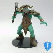 Frost Giant (axe) - Monster Menagerie 3 #31 D&D Huge Miniature