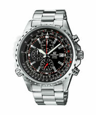 CASIO Edifice EF527D-1AV Men's Wrist Watch