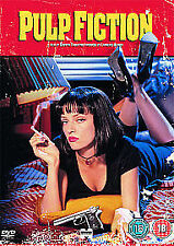 Pulp Fiction (DVD, 2008)