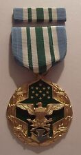 Joint Service Commendation Military Medal with RIBBON