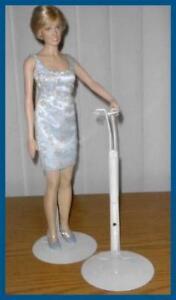 KAISER #2625 Doll Stand for Franklin Mint Vinyl Princess Diana Titanic Rose