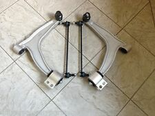 VAUXHALL VECTRA C  (02-)TWO FRONT LOWER WISHBONE SUSPENSION ARMS +2 LINKS