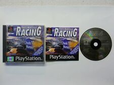 Paris-Marseille Racing - PlayStation 1/2