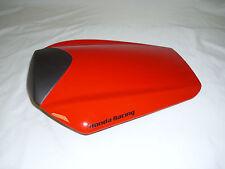 2012 2013 HONDA CBR1000RR RED REAR PASSENGER SEAT COWL 12 13
