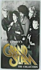 Phil Lynott'S Grand Slam Collection - 4 Cd Box Set (Thin Lizzy, Mischief Music)