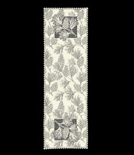 """Heritage Lace ECRU WOODLAND 14"""" x 45"""" Table Runner"""