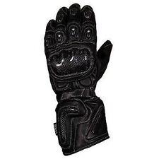 Gants imperméable en cuir doigts pour motocyclette