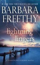 Lightning Strikes: Lightning Lingers 2 by Barbara Freethy (2016, Paperback)