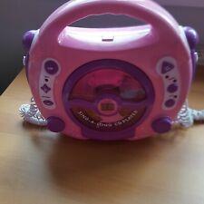 cd Player, Karaoke, 2 Mikrofone