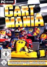 Cart Mania - Go Kart für Pc Neu/Ovp