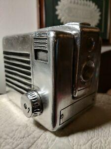 Vintage Camera Storage Boxes/Bookend