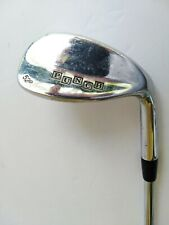 Punch 52° Wedge - Dynamic Gold S300 Steel Shaft - Nice Tour Wrap Grip - RH - 36""