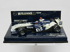 Williams F1 BMW FW26 J.P. Montoya 1/43 Minichamps Nr. 400040003