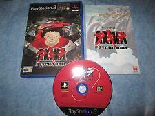 AKIRA PSYCHO BALL per PS2  Boxed Pal