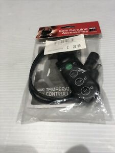 KEIS GENUINE HEATED CLOTHING CONTROLLER