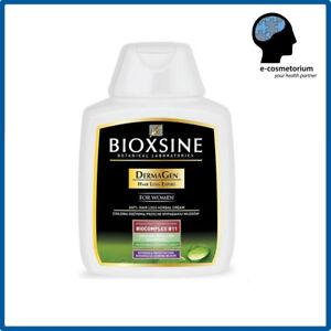 BIOXSINE (Biota) Dermagen Anti-Hair Loss Cream for Women 10 fl oz (300ml)