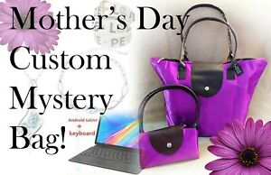 Mother's Day Mystery Bag! Android Tablet giveaway!!