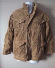 Men's Easy Corded Jacket Size S