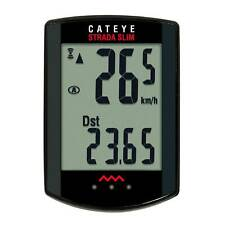 Cateye Cycling Computers Amp Gps With Heart Rate Monitor For