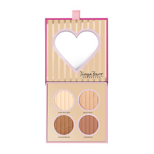 Tanya Burr Cosmetics Eye Shadow Palette Hollywood New Sealed Authentic