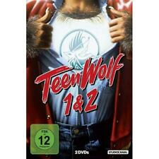 DVD Neuf - Teen Wolf 1 and 2