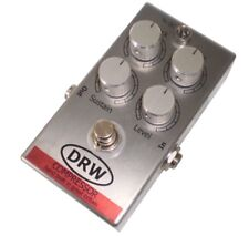 Design Retro Works – 4 Knob Compressor
