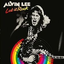 Alvin Lee - Let It Rock Vinyl LP Repertoire