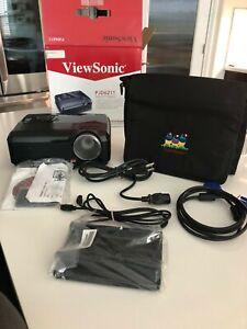 ViewSonic PJD6211 DLP Projector