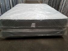 NEW/EX DISPLAY KING KOIL EXCEL SPARTAN GENTLY FIRM QUEEN MATTRESS  RRP $2390+