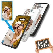 Premium Handyhülle für Samsung Galaxy-Serie selbst gestalten * Foto Kappe Cover