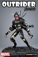 """**NEW** Marvel Legends Avengers Endgame - OUTRIDER - Custom 7"""" Figure"""