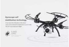 X5UW RC Drone Quadcopter with HD Wifi Camera 5MP= 1080P
