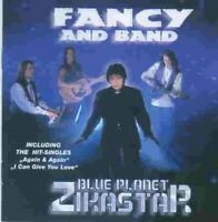 Fancy Blue planet Zikastar (1995) [CD]