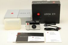 【Excellent+++++ 】 Leica C11 Conpact ASP Film Camera W/Box&Case From Japan #898