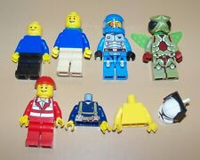 Lego Minifigure Lot, Galaxy Squad Solomon Blaze Mosquitoid Ems Stormtrooper Mini