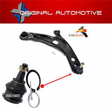 FITS TOYOTA VERSO S 2010-2017 FRONT SUSPENSION WISHBONE CONTROL ARM BALLJOINT